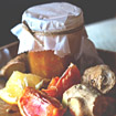 Имбирно-цитрусовый джем